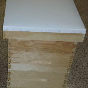 Hives, Nucs & Hive Parts