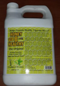 Bee Supplements & Feed
